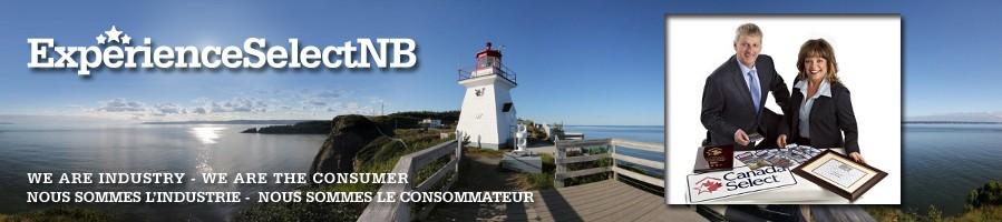 New Brunswick Tourism Grading Inc. – Évaluation des gîtes touristiques du Nouveau-Brunswick Inc
